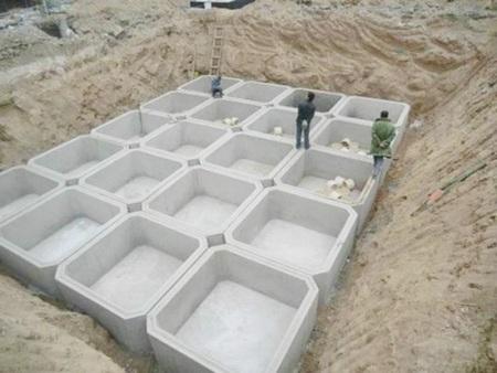 渾南化糞池廠家_價位合理的化糞池沈陽嶺豐水泥制品供應