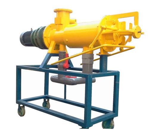 豬糞專用分離機豬糞脫水機豬糞擠干機豬糞干濕分離機