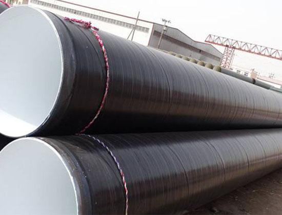 地埋式3PE防腐保温钢管保温性能好