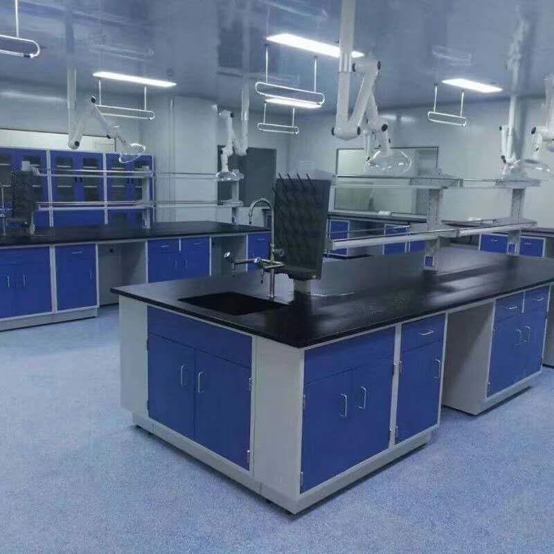 广东净化实验室  无尘车间安装设计