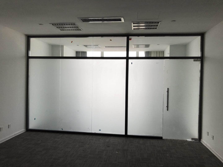 黄岛酒店卫生间玻璃隔断-青岛酒店卫生间玻璃隔断公司