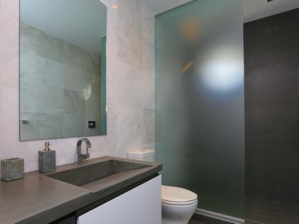 玻璃衛生間供應商-在哪能買到專業的榆林玻璃衛生間呢