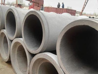 中卫钢筋混凝土排水管-宁夏惠龙恒昌管业供应高质量的钢筋混凝土排水管