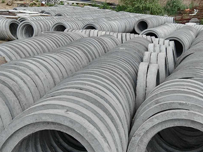 宁夏钢筋混凝土排水管厂家|为您推荐超值的钢筋混凝土排水管