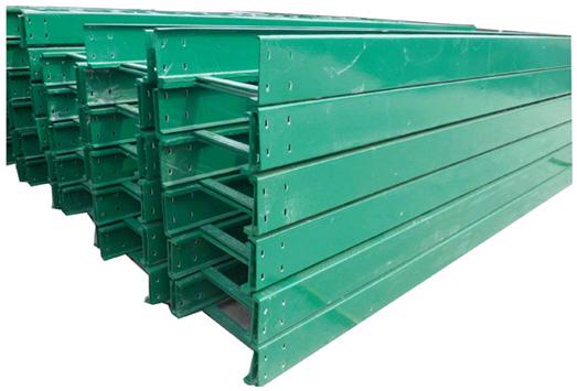 洛阳玻璃钢支架在安装时有哪些要求?