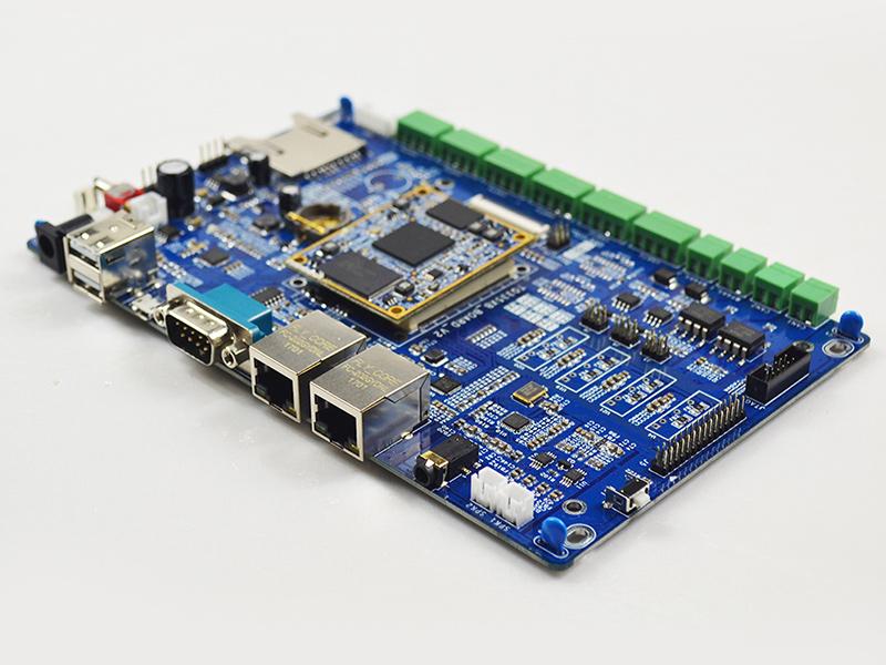 工业级开发板-天嵌科技供应良好的AM335X工控板