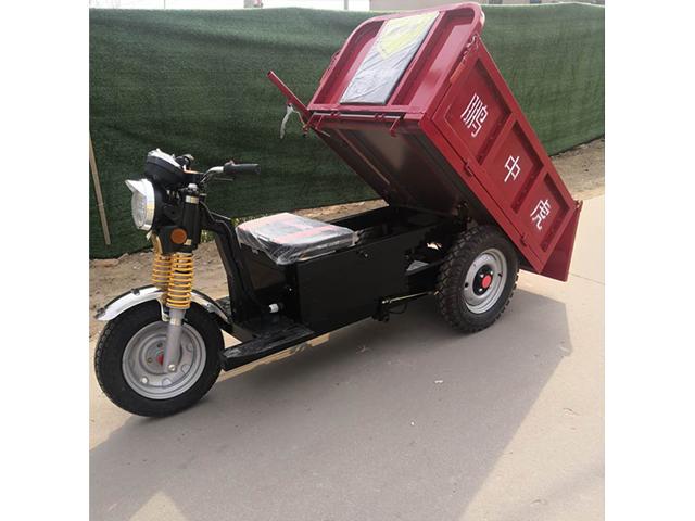 山东建筑工地拉砖车|选购质量好的建筑工地运输车当选铭泽机械