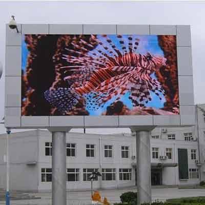 桂林LED顯示屏制造商_供應桂林性價比高的桂林LED顯示屏