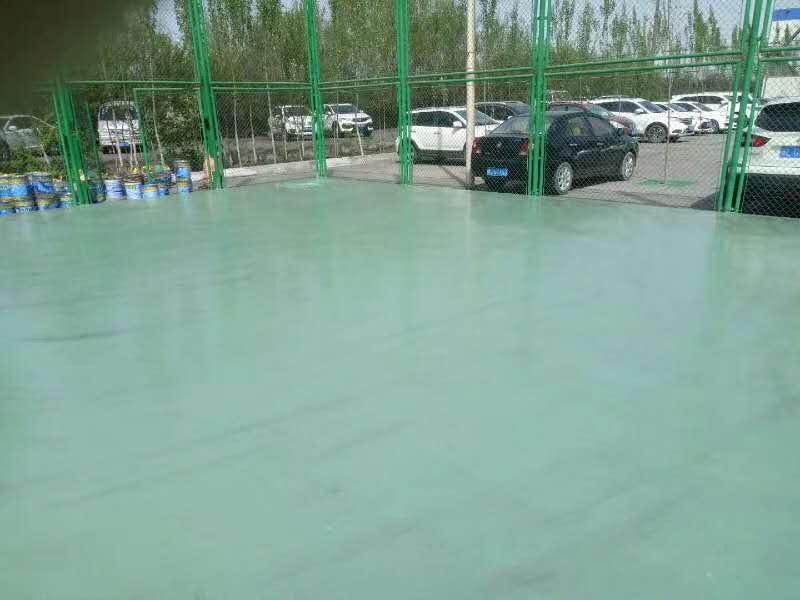 和田聚脲防水涂料品牌|新品新疆聚脲防水涂料找泰和天元防水建材