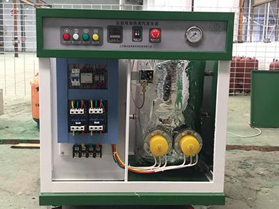 实验研究电蒸汽发生器厂家-淮安实惠的电热蒸汽发生器批售