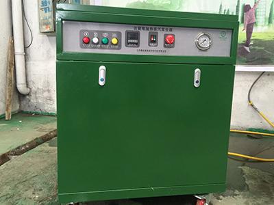 高频加热设备|江苏鑫达能_口碑好的电热蒸汽发生器提供商
