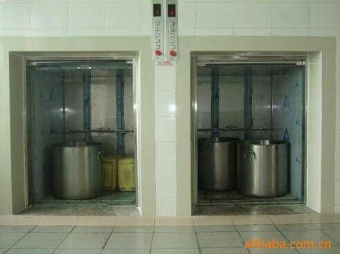 和政食梯、餐梯、传菜电梯、杂物电梯-兰州哪家生产的餐梯好
