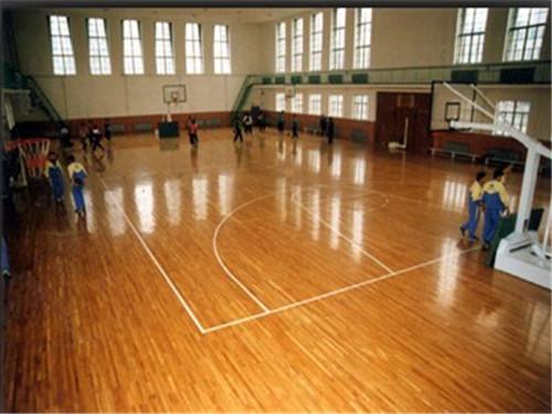 体育篮球馆木地板_在哪里能买到耐用的篮球馆运动木地板