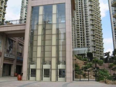 加装电梯厂家-口碑好的加装电梯当选富祥电梯技术