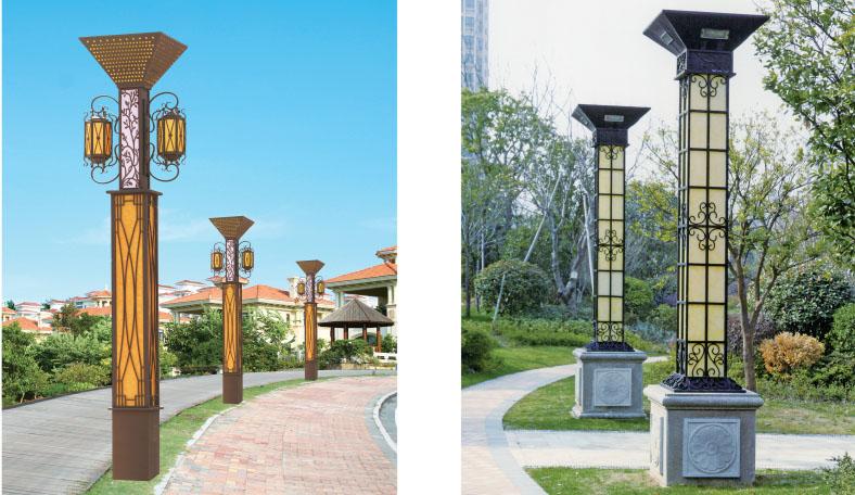 信陽景觀燈批發-實用的景觀燈要到哪買