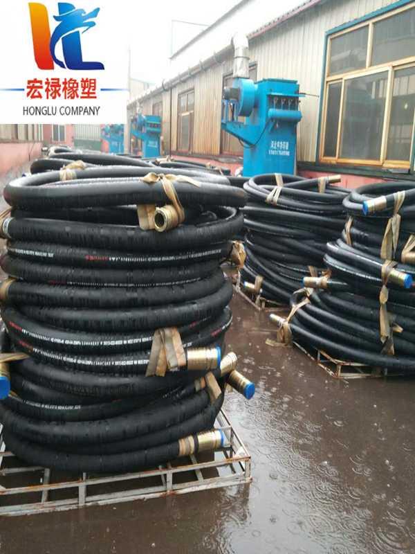 耐油胶管,低压耐油胶管,夹布耐油胶管