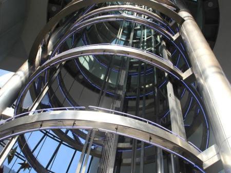 觀光電梯維修-遼寧口碑好的加裝電梯