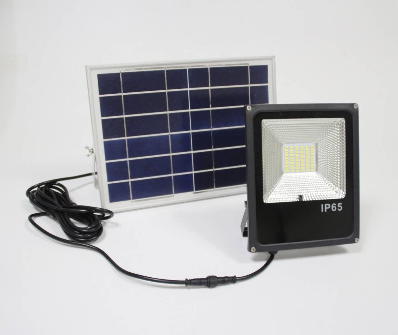 太阳能投光灯厂家直销-大量供应