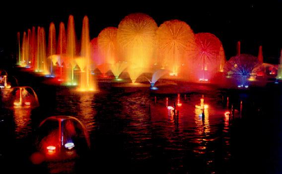 音乐喷泉-哪儿有卖高质量的哈尔滨喷泉