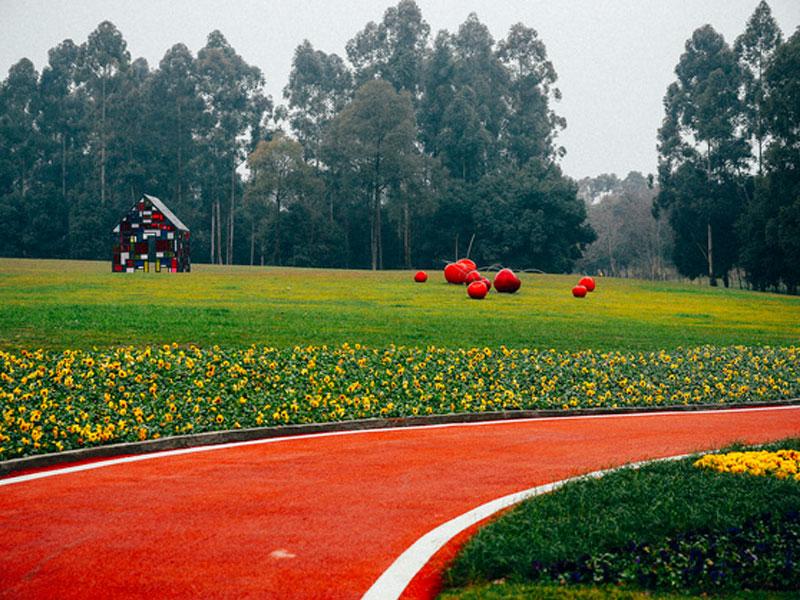 彩色沥青生产厂家代理-郑州可信赖的彩色沥青生产厂家推荐