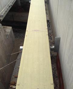 聚氨酯电缆桥架@聚氨酯电缆槽@宁峰环保科技有限公司