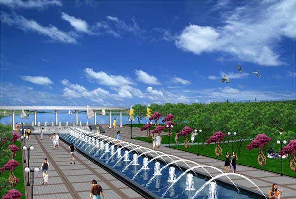 黑龍江噴泉噴頭-耐用的哈爾濱彩色噴泉哪里買
