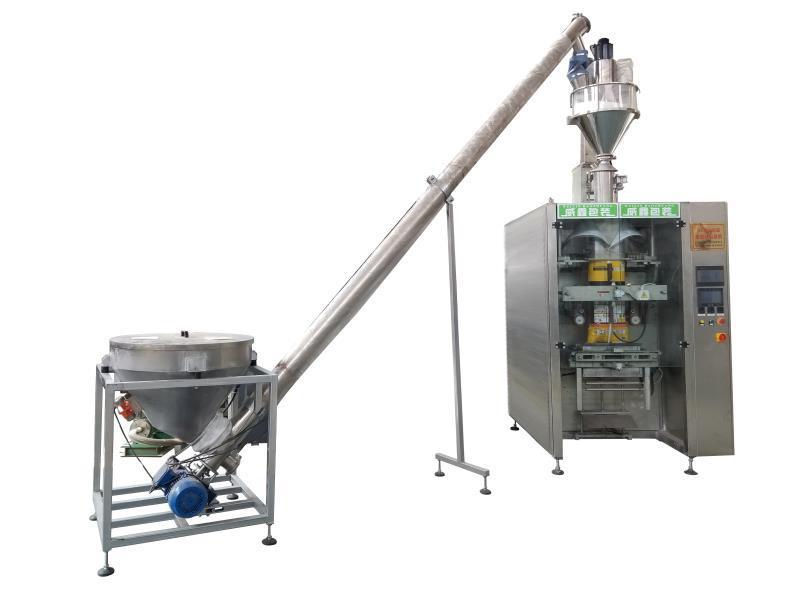 全自动粉剂包装机口碑厂家_威鑫自动化全自动粉剂包装机厂家