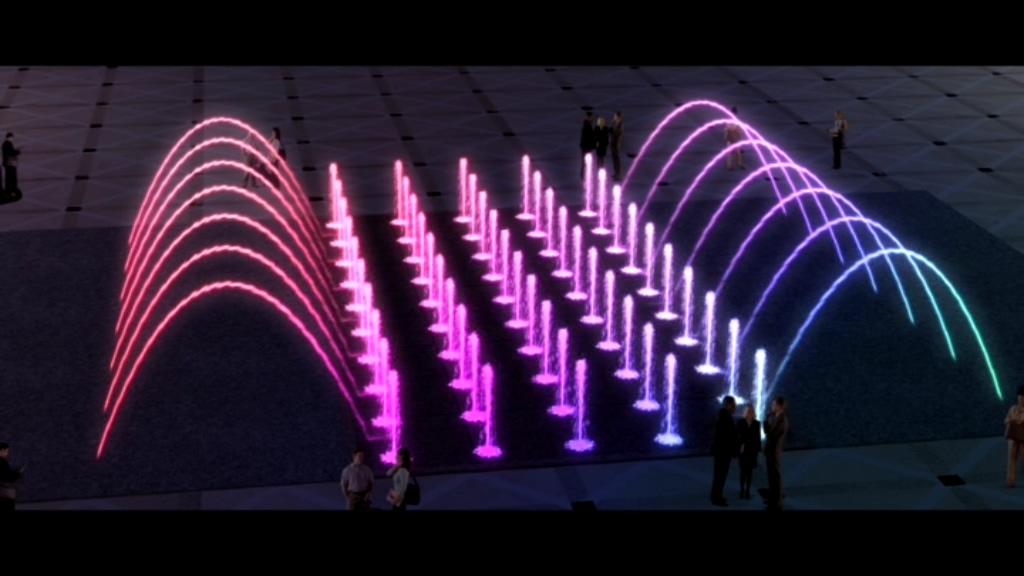 哈尔滨音乐喷泉|哈尔滨无负压给水|哈尔滨过滤罐