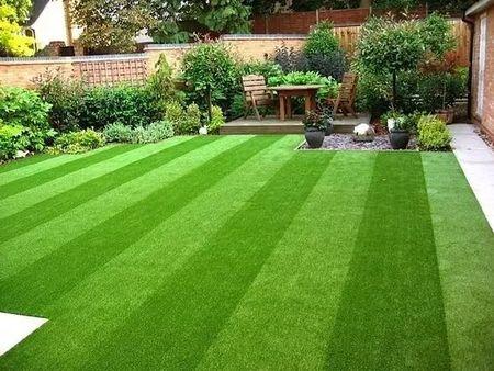 仿真草坪|草皮|足球场专用草坪铺装选择跃杰,选择放心!