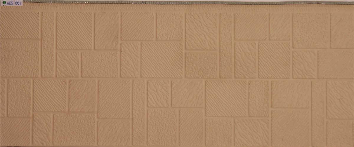 哈爾濱金屬雕花板廠家|哈爾濱外墻裝飾保溫板-盛東建筑