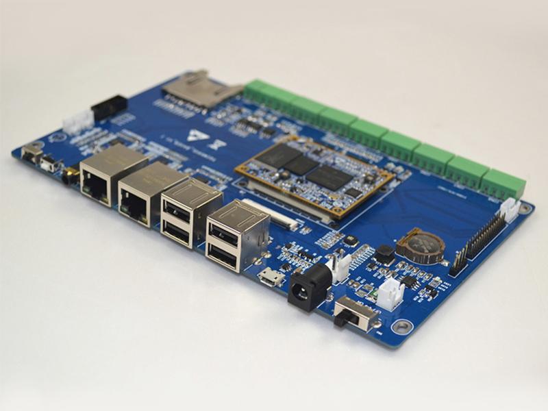廣州工控板推薦-性能好的天嵌i.MX6UL工控板出售