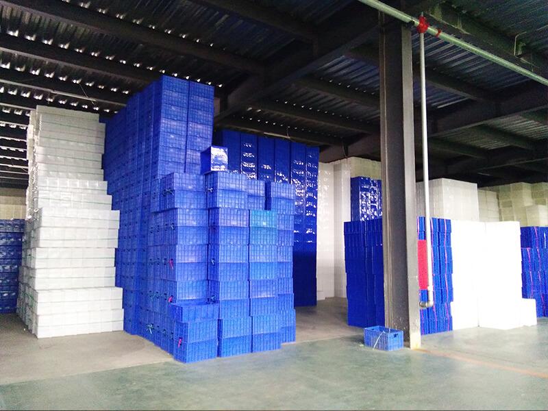 天津周轉箱生產_質量優的塑料周轉箱生產廠家推薦