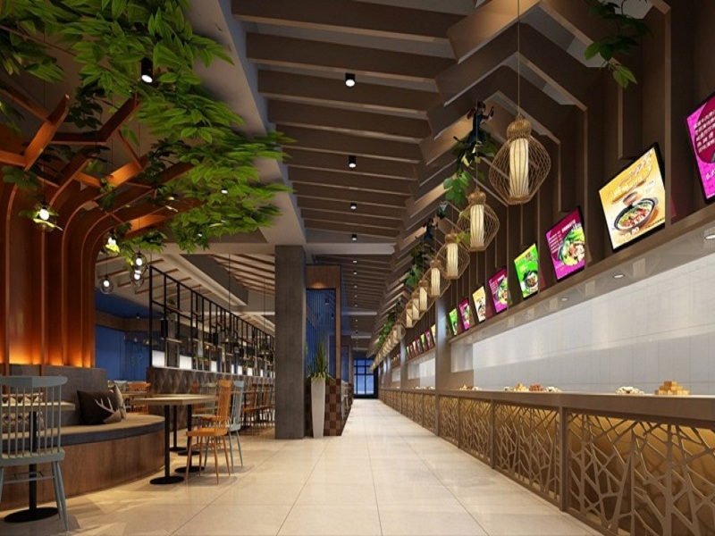 宁夏酒店食堂管理怎么样-想要信誉好的宁夏酒店食堂管理就找煜发餐饮管理