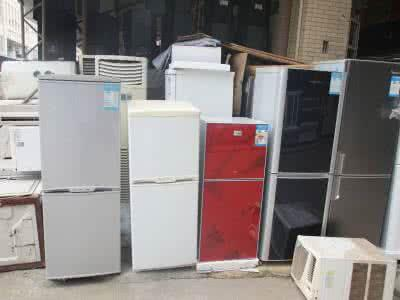 冰箱回收價格-可信賴的冰箱回收提供商