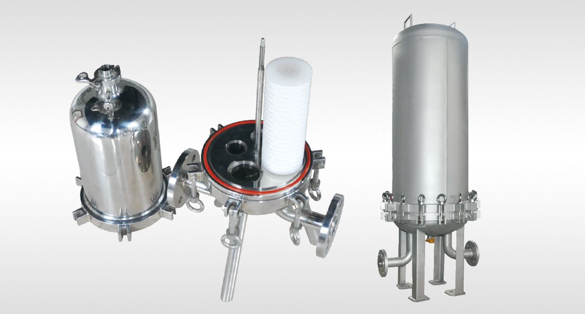 精密过滤器价格-辽宁耐用的精密过滤器哪里有供应