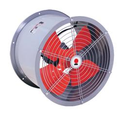 手提式轴流风机公司-效果好的呼市手提式轴流风机推荐