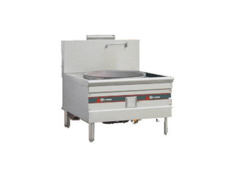 不锈钢厨具销售-西宁哪里有供应优惠的青海大锅灶