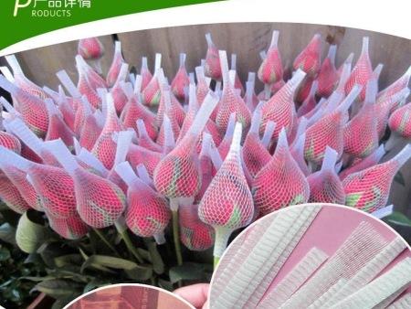 鲜花保护网套_惠州优惠的玫瑰花网套供销