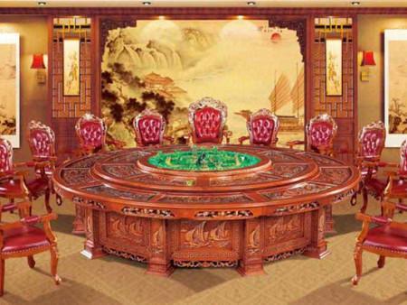 青海餐廳桌椅