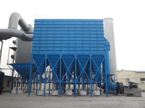 袋式脉冲除尘器生产厂家-大量供应出售脉冲除尘器