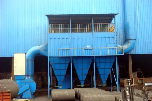 山东袋式脉冲除尘器厂家|郑州润达专业的脉冲除尘器出售