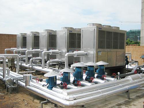 青海空气源热泵厂家推荐_好用的青海空气源热泵在哪买