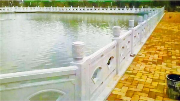仿石栏杆-出售漳州实惠好用的-仿石栏杆