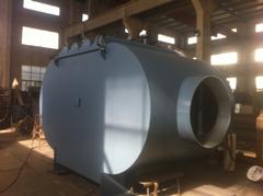 双新化工换热设备——畅销换热器提供商 常州换热器