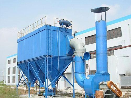 云南脉冲滤筒除尘器-河南可靠的滤筒除尘器供应商是哪家