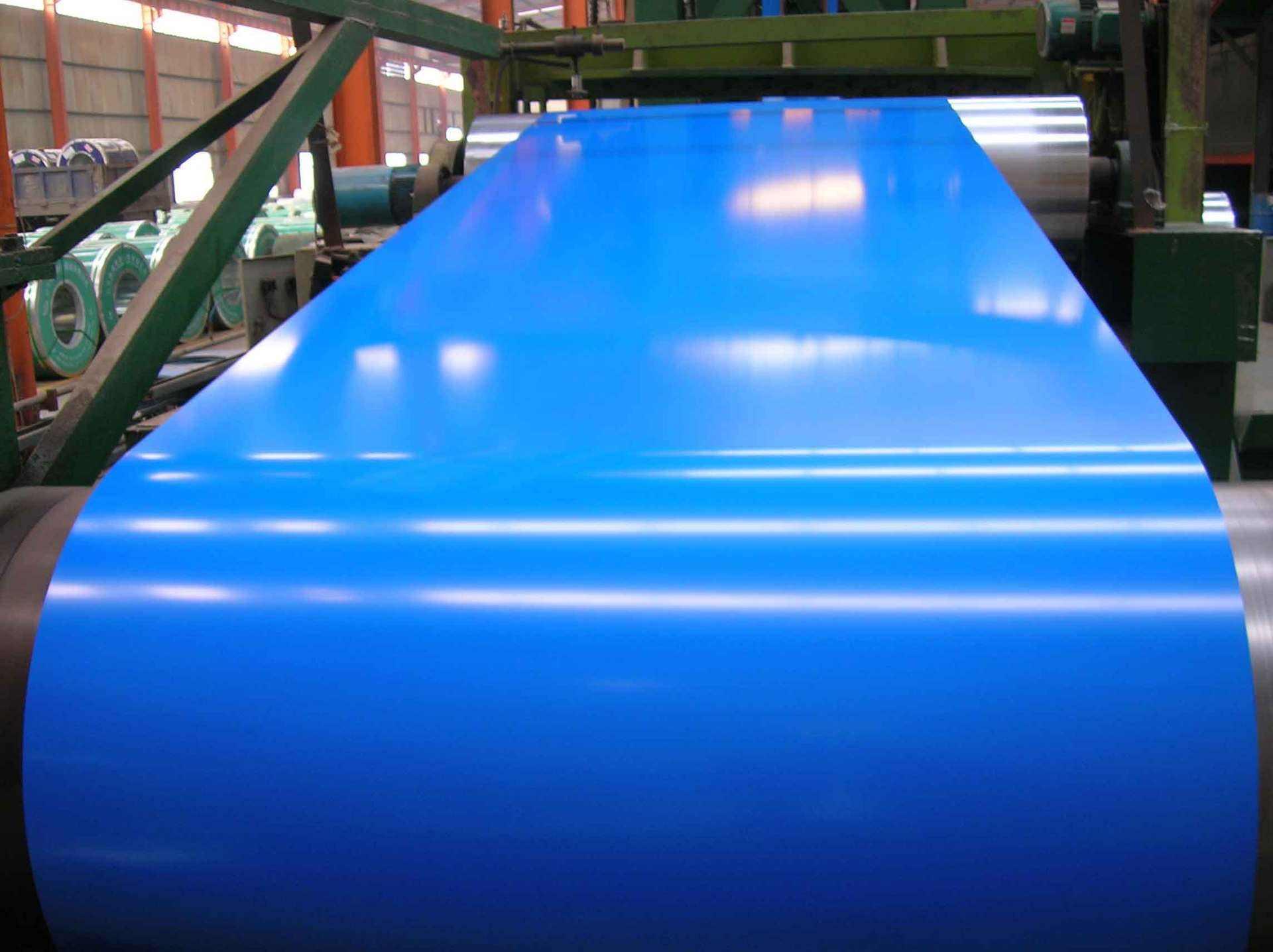 海拉尔彩钢厂家-彩钢板-彩钢钢结构哪家好?呼伦贝尔天祥钢结构