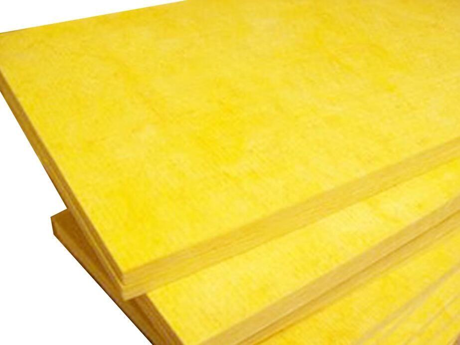 呼伦贝尔玻璃棉板-供应内蒙古复合板
