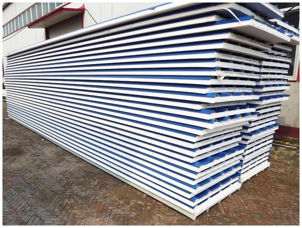 呼伦贝尔泡沫复合板-海拉尔泡沫复合板厂家-呼伦贝尔天祥彩钢