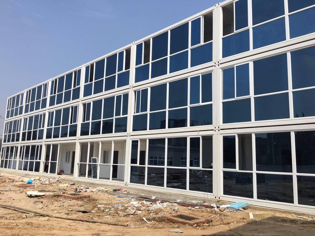 海拉爾集成房-呼倫貝爾天祥彩鋼專業提供集成房