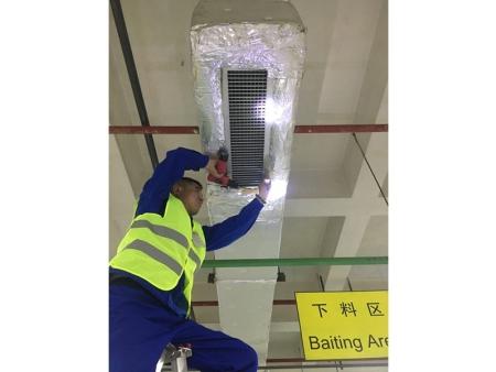 中央空调清洗招商-信誉好的中央空调清洗加盟哪里有